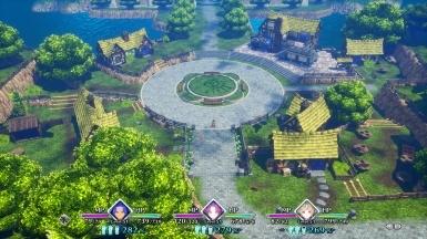圣剑传说3重制版第一人称模式MOD