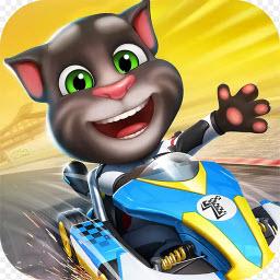 汤姆猫飞车破解版v1.0.655.33安卓版