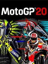 世界摩托大奖赛20MotoGP20免安装绿色中文学习版