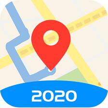 北斗导航地图2020