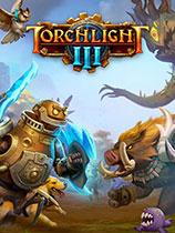 火炬之光3Torchlight 3官方中文版