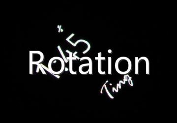 Rotation下载_Rotation屏幕旋转软件下载