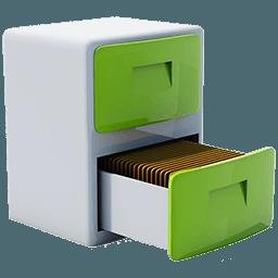 Folder Tidy(文件整理分组)