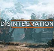 崩解(Disintegration)简体中文汉化补丁