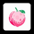 水蜜桃图标包