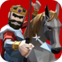 骑士io无限金币钻石版app