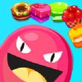 吃吃吃不停游戏红包版