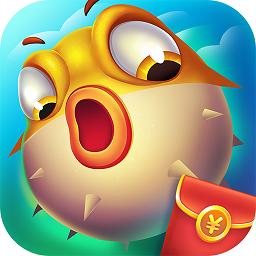 麦游捕鱼无限金币版1.1.5  最新版