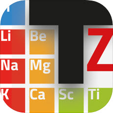Tavola Periodica Zanichelli元素周期表v1.0.2安卓版