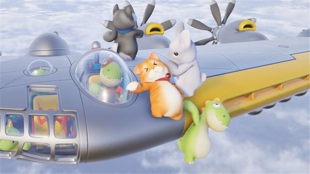 party animals游戏联机版