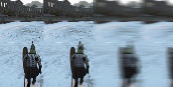 骑马与砍杀2霸主战斗加速MOD 绿色版