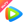 WeTV电视版(腾讯视频国际版)