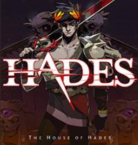 哈迪斯地狱之战十五项修改器