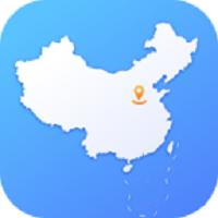 中国地图手机版