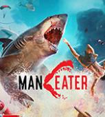 食人鲨maneater多功能修改器v1.0 中文版