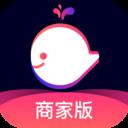 小鱼商家端app