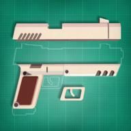 枪械制造商3D(Gun Builder 3D)