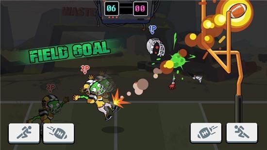 僵尸玩个球ios版 v1.0.0