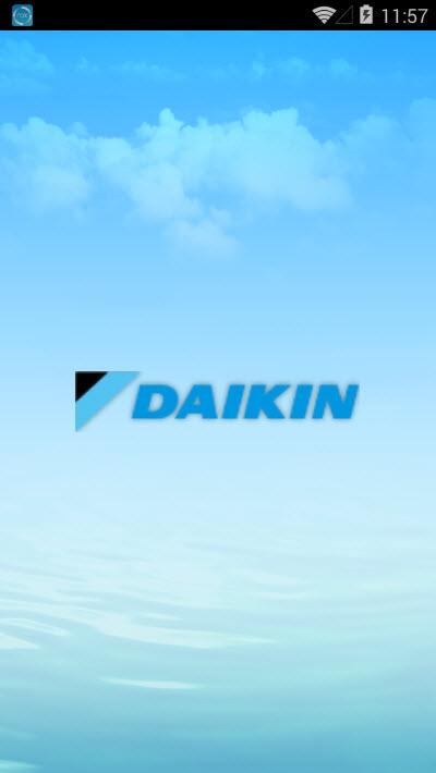 大金手机空调遥控器DS-AIR v2.1.0安卓版