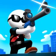 神枪手强尼狙击版Johnny Trigger Sniper