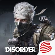 网易代号动乱(Disorder)