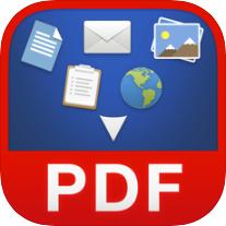 PDF文档转换器PDF Converter by Readdle