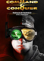 命令与征服重制版(Command & Conquer Remastered Collection)简体中文硬盘版