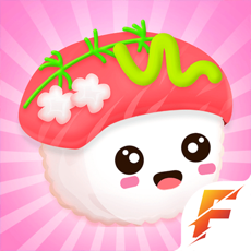 抖音嗨寿司苹果版