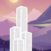 堆砌塔游戏