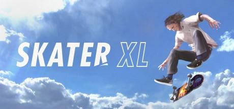 滑板XL (Skater XL)