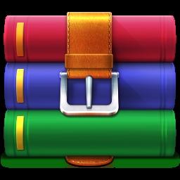 WinRAR5.9德��版