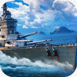 战舰猎手无限金币钻石版1.18.0 安卓版