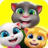 汤姆猫总动员无限v1.0.12.28安卓版