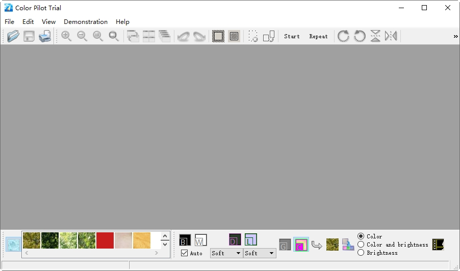 Color Pilot 5企业版