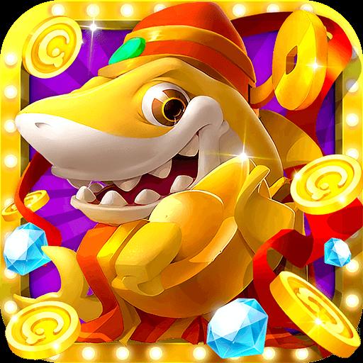 趣玩捕鱼无限金币版v1.5.3.4安卓版
