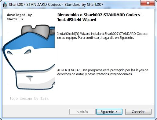 Win8解码器(Win8codecs) v11.3.3 官方版