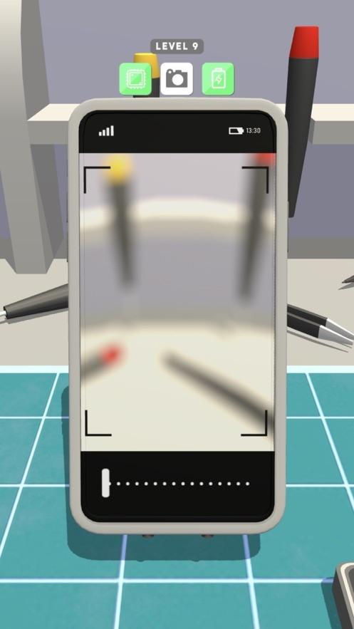维修大师3D手机版 v2.2.1 ios版