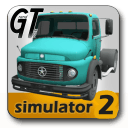 大卡车模拟器2020