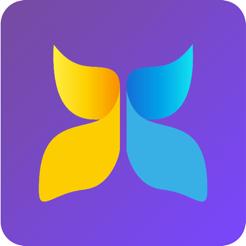 蝴蝶精灵软件苹果版app