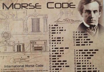 Morse Code_Morse摩斯密码学习软件