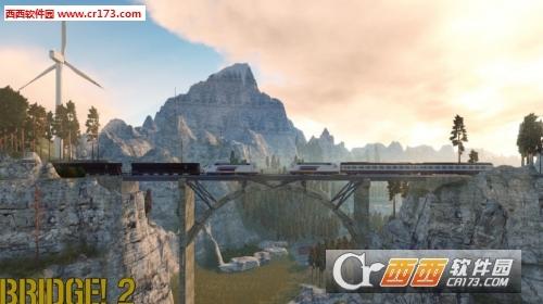 桥梁建造师2PC 3DM免安装中文未加密版