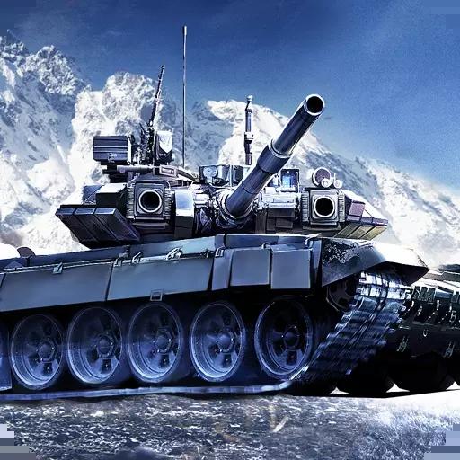 装甲前线福利版v1.0