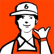 小六哥外卖ios版v1.2最新版