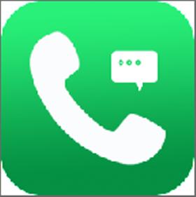 接模拟电话短信app