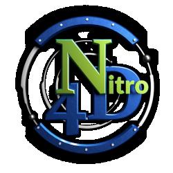 C4D硬表面建模插件NitroBoxTool