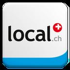 local.ch电话簿