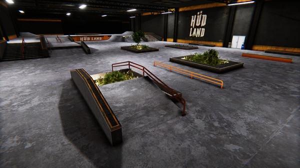滑板XL (Skater XL) 免安装