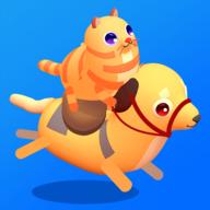 可爱动物3D游戏