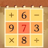 逻辑数独游戏(Logic Sudoku)