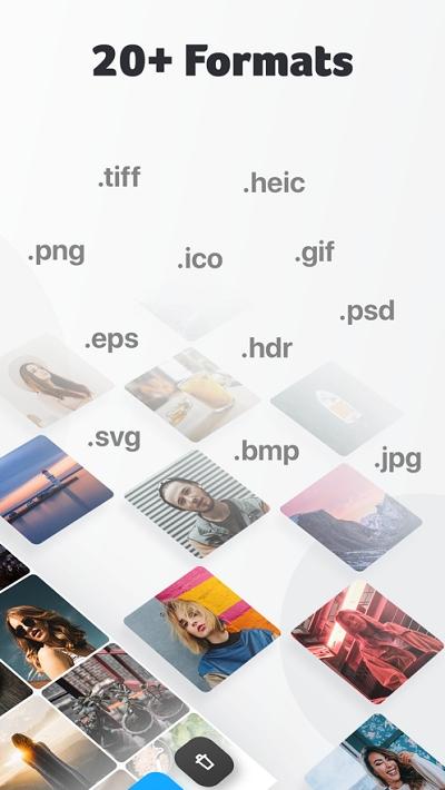Vector Photo图像转换器 v1.0.3 官方版